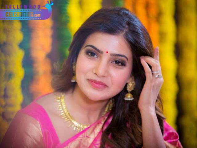 Samantha Opened About Her Career?