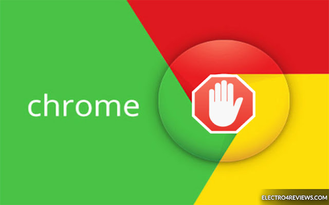 Google Chrome may strike a fatal blow to ad serving extensions in the future