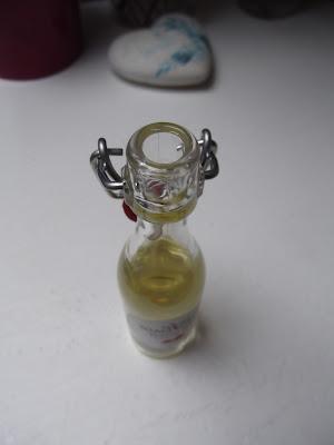 ricínový olej od Soaphoria