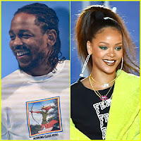 Baixar Loyalty Kendrick Lamar ft. Rihanna Mp3 Gratis