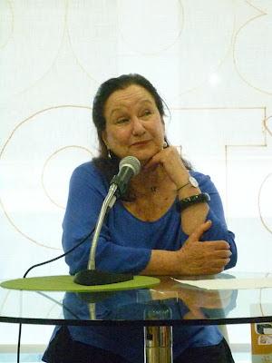 Συνάντηση με τη Σοφία Ζαραμπούκα