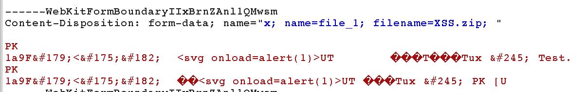 MB blog: XSS via window stop() - Google Safen Up