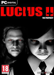 Download Lucius 2 Game For PC Full Version – CODEX