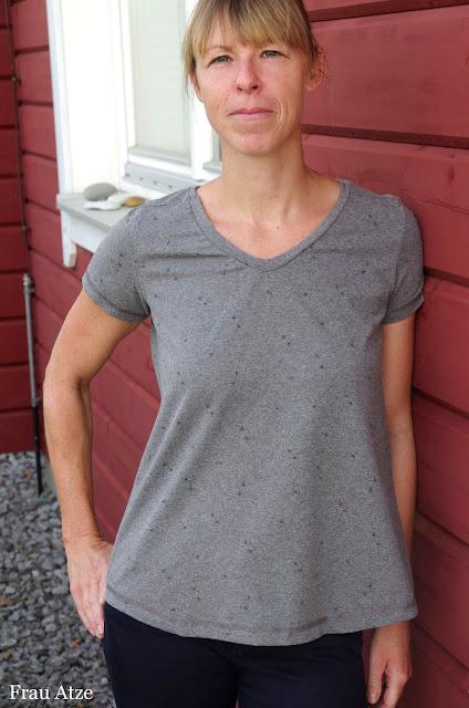 Frau Atze: 2016