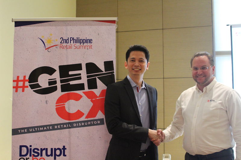 2nd Philippine Retail Summit to kick-off on March 14, to focus on customer experience generation