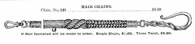 human hair products 1885, belts chains accessories