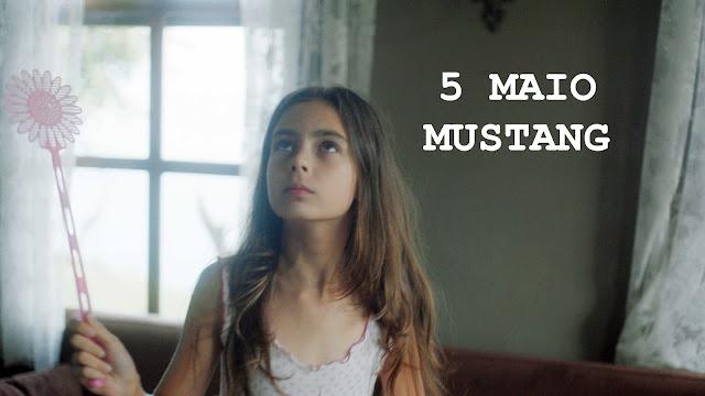 5 Maio Mustang (2015)