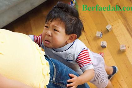 Wajib Tahu! Inilah 9 Cara Mengatasi Anak Rewel dan Cengeng