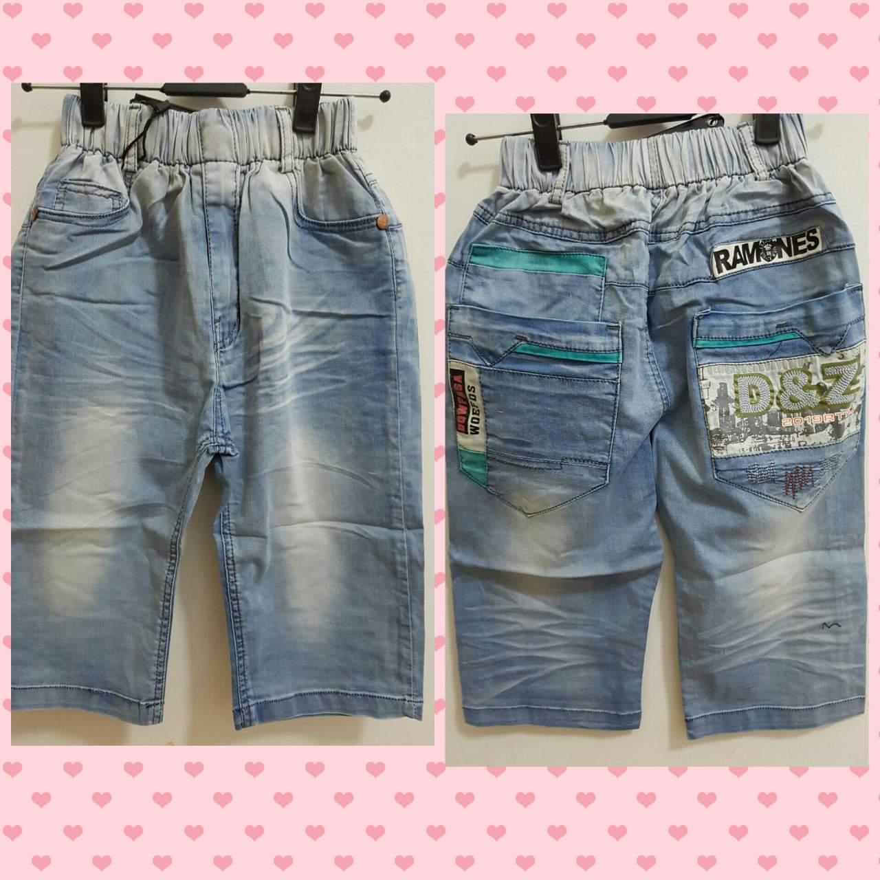 Celana Anak CLN0007 Jeans