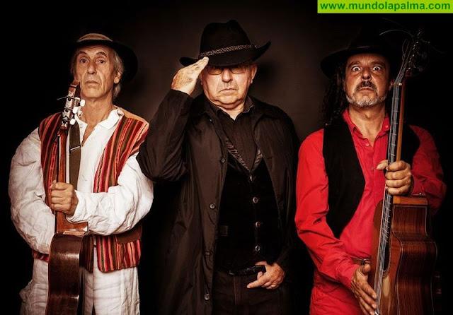 Anticraisis Consort regresa de nuevo a la capital con el concierto satírico 'Expediente X palmero'