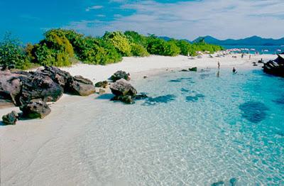 pulau phuket thailand