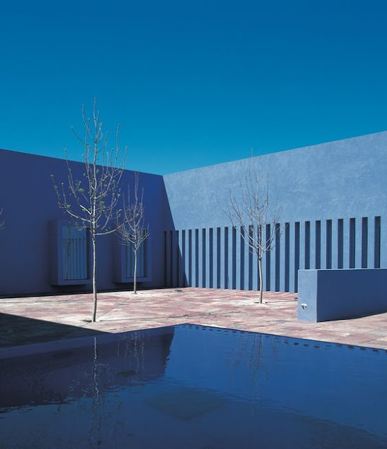 luis barragan santa fe university of art and design