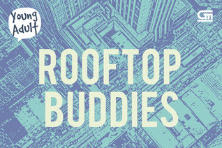 Review Young Adult : Rooftop Buddies by Honey Dee