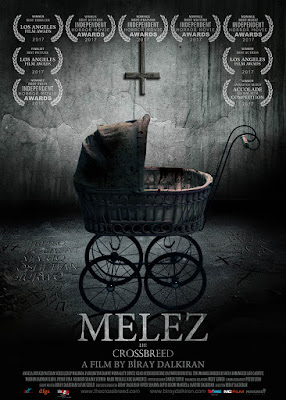 Melez (The Crossbreed, 2018)