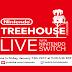 Nintendo anuncia TREEHOUSE um dia após a apresentação mundial do Switch.