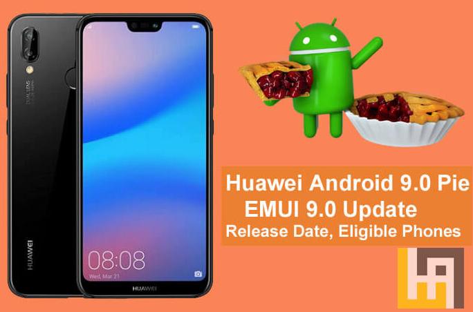 Huawei Segera Pamerkan Ponsel Terbaru Di Indonesia