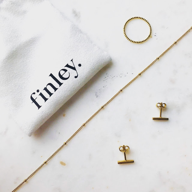 Finley Jewelry