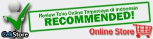 Review Toko Online Terpercaya dan Terbaik di Indonesia