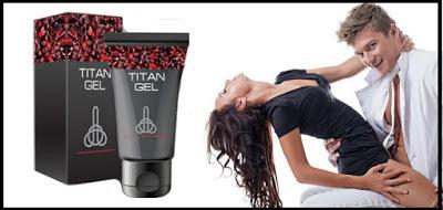 titan gel rusia original