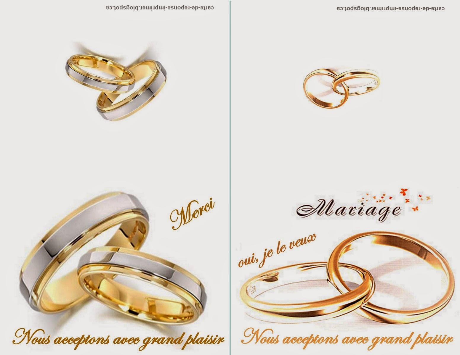 carte mariage gratuite imprimer invitation mariage carte - Carte Flicitation Mariage Imprimer Gratuite