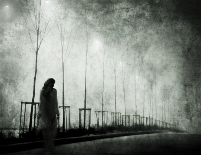 JCH Level 3 2012: Sad mood...