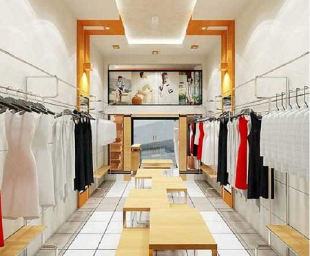 mở shop thời trang nữ