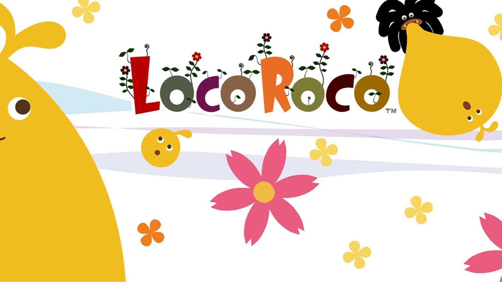 Análisis | LocoRoco Remastered