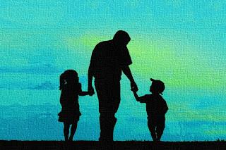 Il 19 marzo è la festa del papà