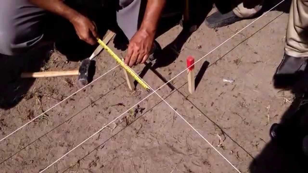 Construyendo Cabañas