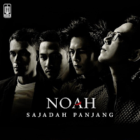 Download Mp3 Sajadah Panjang - Noah