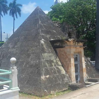 Cementario de Colón