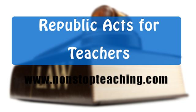Republic Act No. 1425