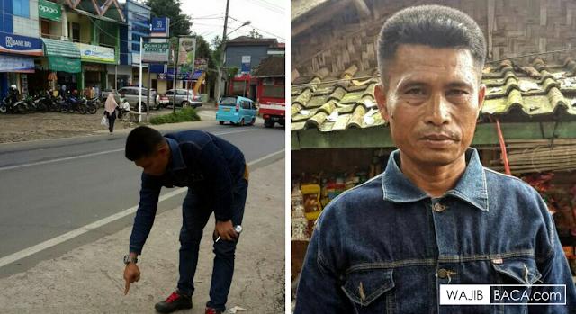 Temukan Uang Rp 10 Juta, Tukang Parkir ini Langsung Kembalikan ke Pemiliknya