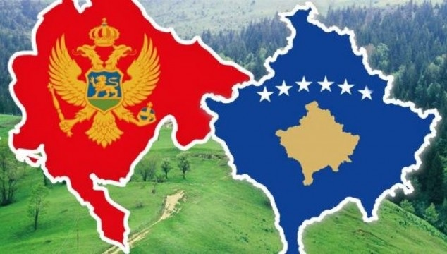 Montenegro ready to support Kosovo to conclude the demarcation