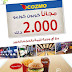 Mcdonalds Kuwait - Get a FREE 2.000 KD worth voucher with every large extra value meal