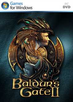 Baldur's Gate 2 Enhanced Edition PC Full [Español] [MEGA]