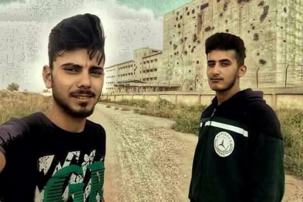 وفاة شابين في السويداء في ظروف غامظة..ترجيحات بانفجار قنبلة يدوية.