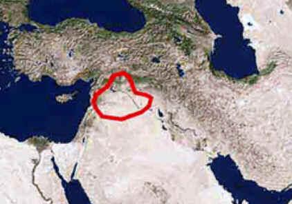 Arameus, História do Povo Arameu