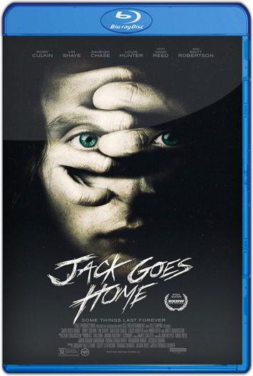 Jack Vuelve a Casa (2016) HD 1080p y 720p Latino