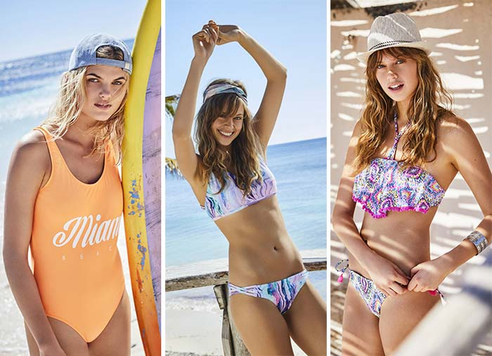 Primark Summer 2017 Swimwear Collection