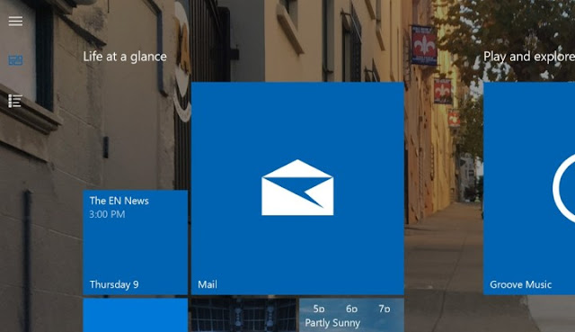 Comment corriger le courrier dans Windows 10 Problèmes