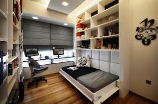 Interior Design Comfortable Bedrooms