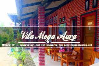 Villa mega aura