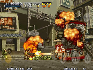 Metal Slug X Download