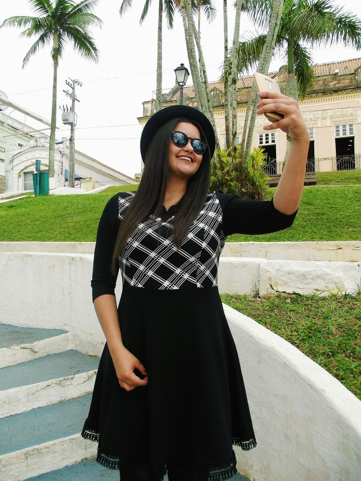 Blogueira Moda Cristã