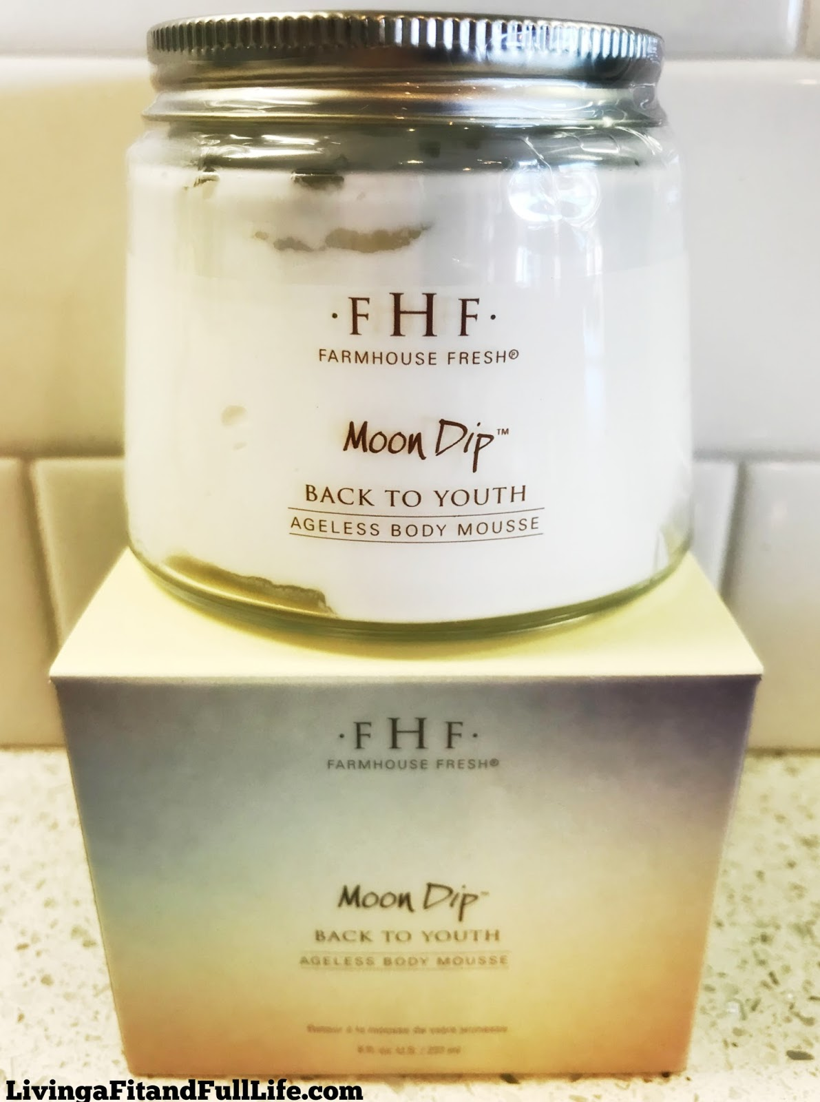 Farmhouse Fresh Body Products Living A Fit And Full Life Reclaim Your Youth With Farmhouse