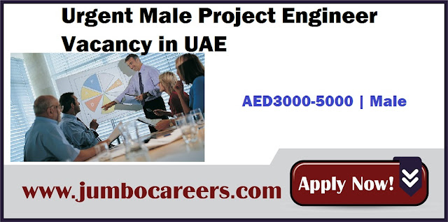 Project-Engineer , project engineer vacancies