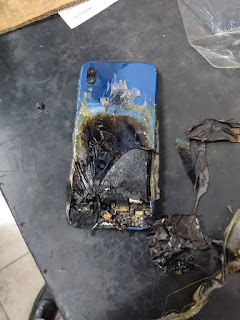 NOTE 7S