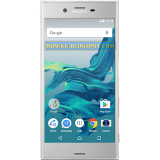 Firmware Sony Xperia XZ  Tested (FTF File)