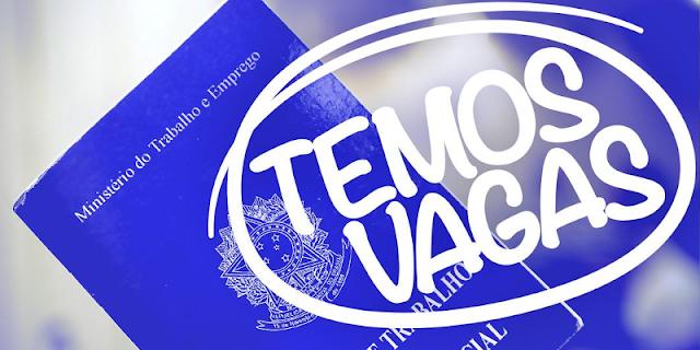 Banco de Talentos de São João da Boa Vista(SP) oferece novas vagas de emprego